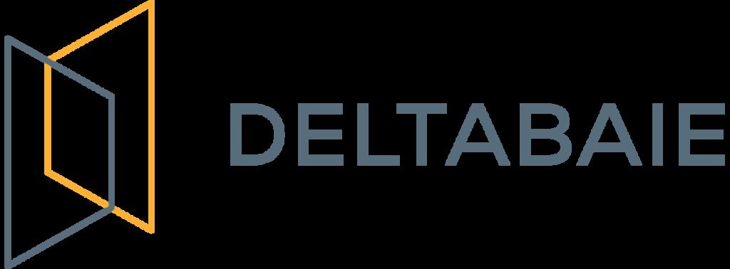 Logo de la société Deltabaie