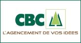 Logo de la société CBC