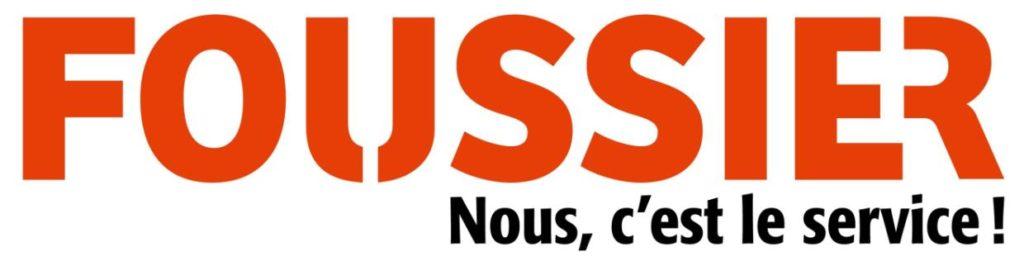 Logo de la société Foussier