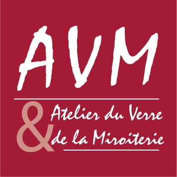 Logo de la société AVM